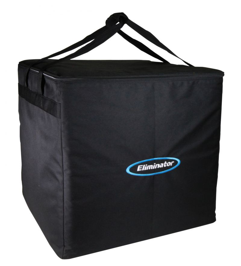 Eliminator Lighting Event Bag with 2 Handle Straps - Large