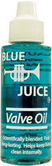 Blue Juice Valve Oil - Audioride