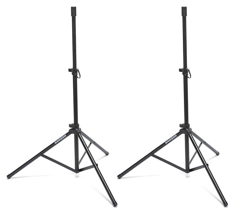 Samson LS50P Lightweight Speaker Stands