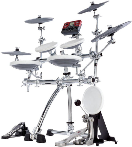 Gibraltar GCS-ERK Electronic Drum Rack with Pad and Module Clamps