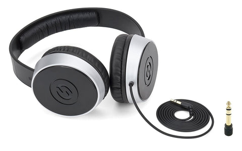 Samson SR550 Over-Ear Studio Headphones