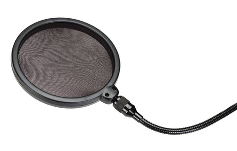 Samson PS01 – Microphone Pop Filter