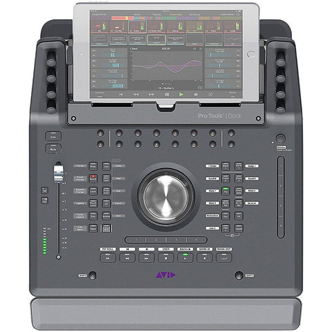 Avid Technologies Pro Tools Dock - EUCON Control Surface for Integrating with iPad