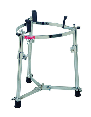 Gibraltar GCS-L Large Conga Stand with Adjustable Height