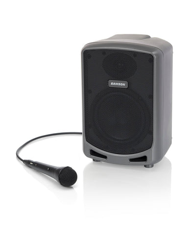 Samson Expedition Express Rechargeable Battery Powered PA with Bluetooth