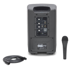 Samson Expedition XP106 Rechargeable Battery Powered PA with Bluetooth