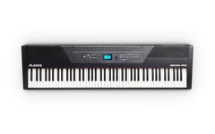 Alesis RECITALPROXT 88-Key Digital Piano with Hammer-Action Keys