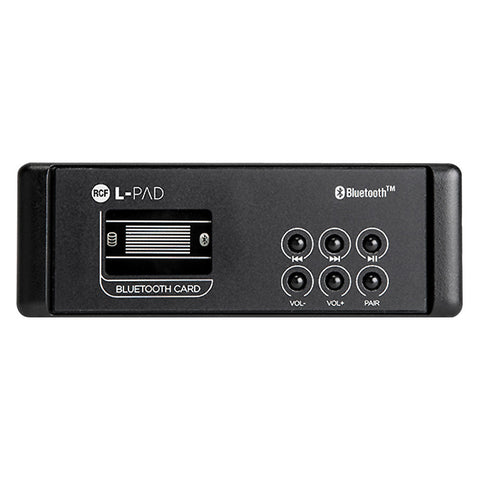 RCF LPADBT Bluetooth Card for Live Pad