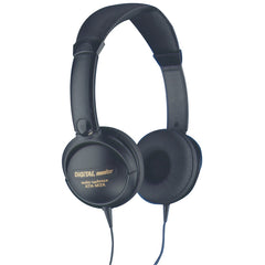 Audio-Technica ATHM3X  Supra-Aural Closed-Back Stereo Headphone - Audioride