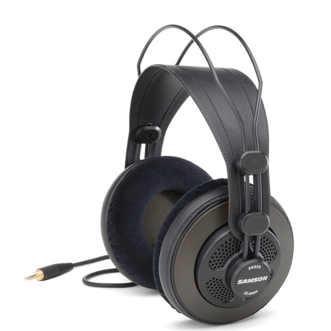 Samson SR850 Professional Studio Reference Headphones