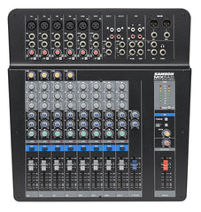 Samson MixPad MXP144 14-Channel Analog Stereo Mixer