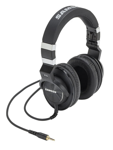SAMSON Z55 Professional Reference Headphones