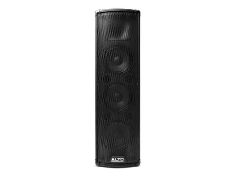 Alto Professional Trouper 200W Bi-Amplified Bluetooth PA System with 3-Channel Mixer