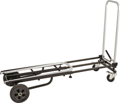 Quick Lok BW-768 Expandable Equipment Hauler with Foldable Handles