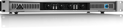 Behringer Europower EPQ304 Professional 300-Watt Light Weight 4-Channel Power Amplifier with ATR Technology
