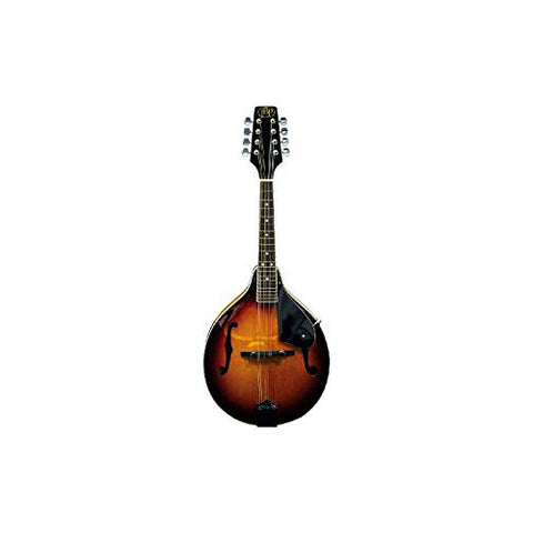 JB Player JBMA10-A-U Mandolin Acoustic Guitar - Vintage Sunburst