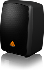 Behringer Europort MPA40BT All-in-One Portable 40-Watt PA System with Bluetooth Connectivity and Battery Operation
