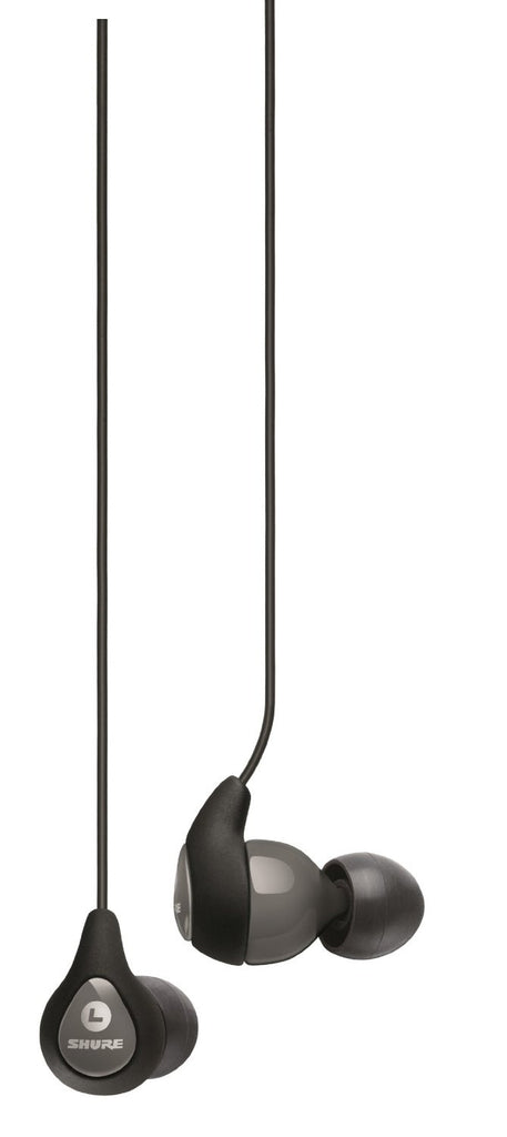 Shure SE112 Sound Isolating Earphones (Gray)