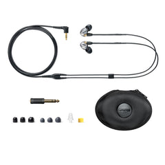 Shure SE425-V Sound Isolating Earphones with Dual High Definition MicroDrivers