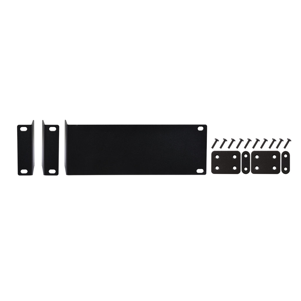 "Apart Audio MA3060-19 19"" Bracket Kit for MA30/MA60 Half Rack Mixing Amplifier"