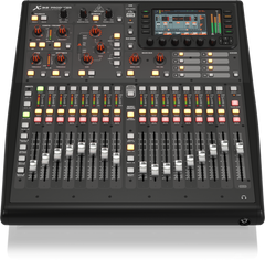 Behringer X32 Producer 40-Input 25-Bus Rack-Mountable Digital Mixing Console with 16 Programmable MIDAS Preamps and 17 Motorized Faders