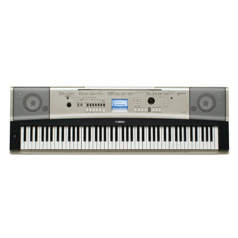 Yamaha YPG-535 88-key Arranger Piano