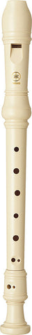 Yamaha YRS-23Y Soprano Recorder with German Fingering - Recorder C