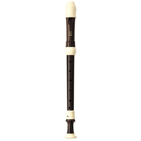 Yamaha YRS-314B Soprano Recorder with Baroque Fingering