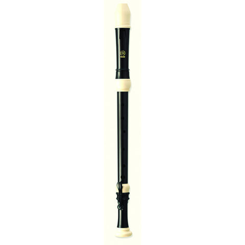Yamaha YRT-304B Professional Tenor Recorder with Baroque Fingering