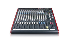 Allen & Heath AH-ZED16FX 16-Channel Multi-Purpose USB Mixer with FX