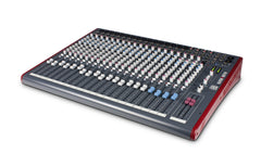 Allen & Heath ZED24 - 24-Channel Recording and Live Sound Mixer with USB Connection