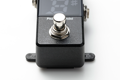 Korg PB01MINI Pitchblack Mini Pedal Tuner