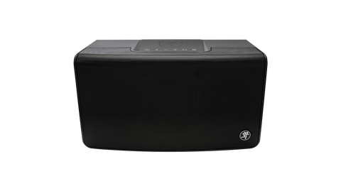 Mackie FREEPLAYHOME Portable Bluetooth Speaker - Black