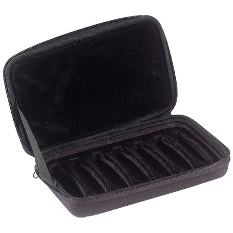 Hohner  C7 - 7 Hole Harmonica Zipper Case