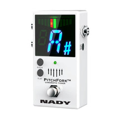 Nady PitchFork Chromatic Tuner with LED Display