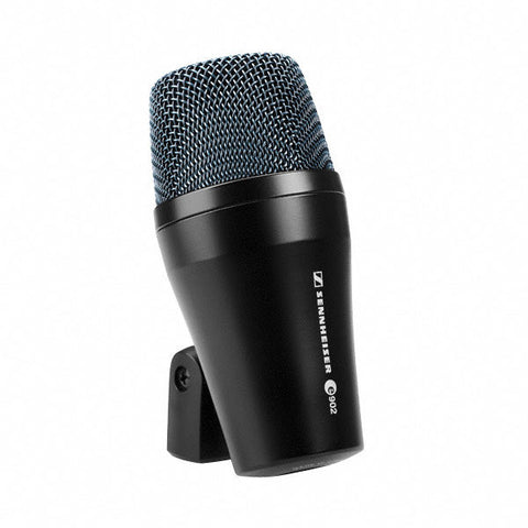 Sennheiser E902 Cardioid Kick Drum and Bass Microphone