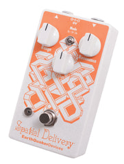 EarthQuaker EQDSDV2 Spatial Delivery V2 Envelope Filter Effects Pedal