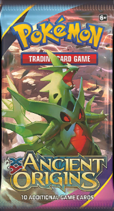 Pokémon TCG: XY Ancient Origins Booster Pack
