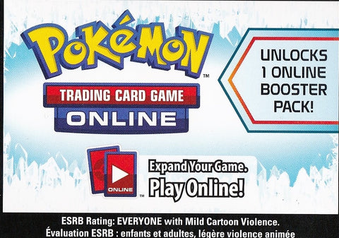 BW Boundaries Crossed Online Booster Pack Code [PTCGO]