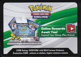 Mega Mawile EX Collection Box Code Card [PTCGO]