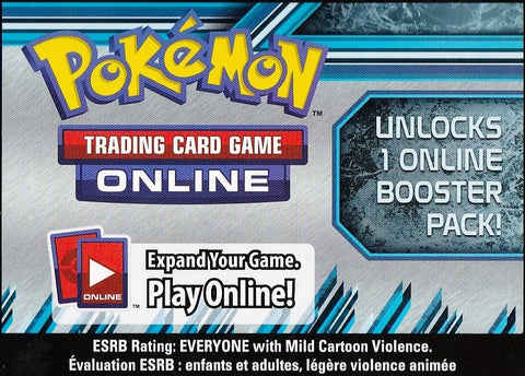 BW Plasma Storm Online Booster Pack Code [PTCGO]