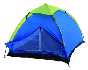 Family Camping Dome Backpacking Tent