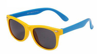 Flexible Polarized Sunglasses For Babies - Kids Up to 4 Years. Free samples - shipping must be charged per unit