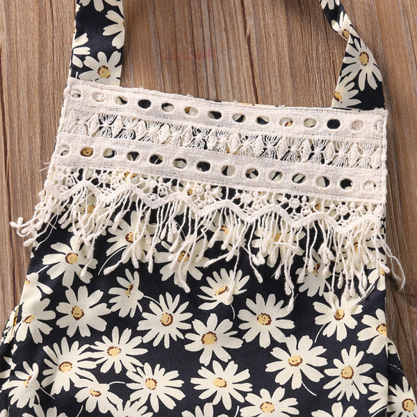 Daisy Dreams Romper