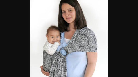 Diy Ring Sling Pipapo