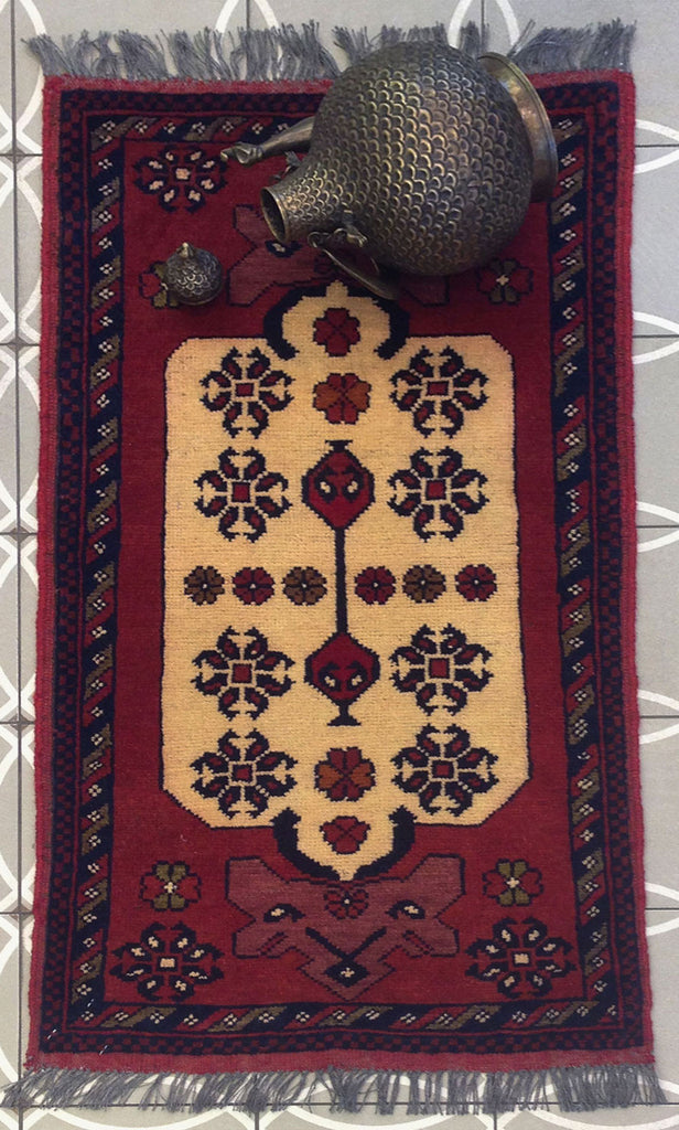 Central Asia Rugs - Khal Mohammadi Carpet