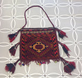 Antique Afghan Baluch Bag