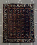 Antique Wool Persian Eastern Belouch Rugs