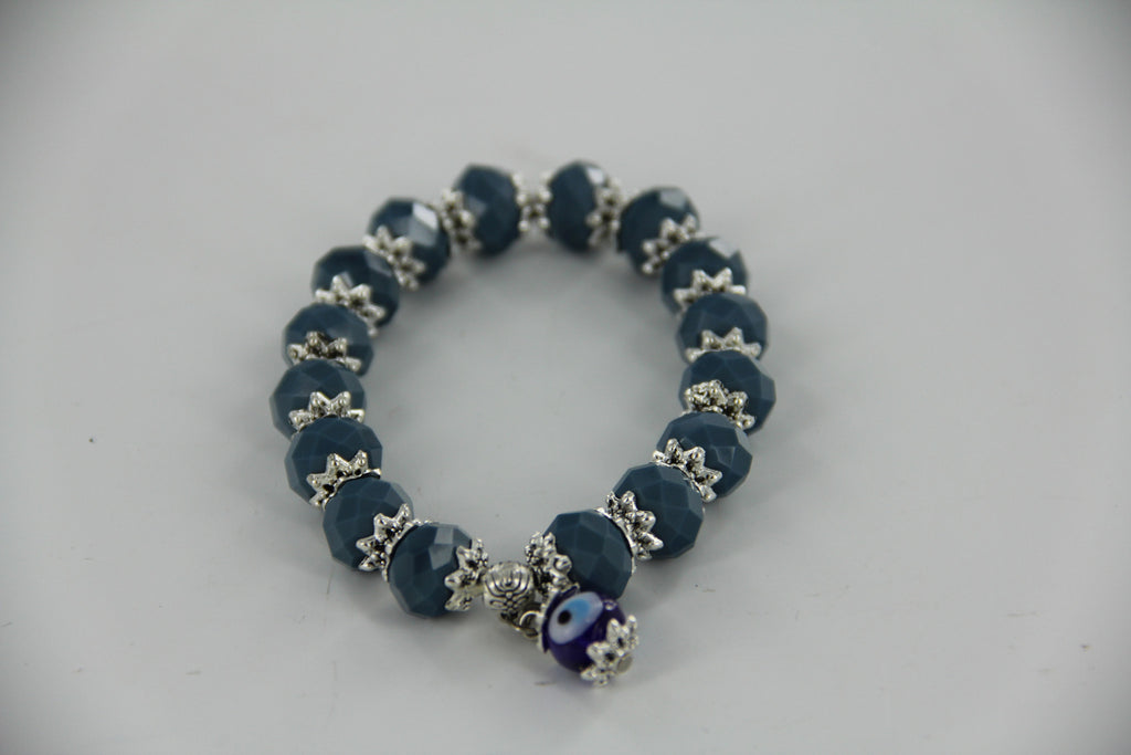Turkish Evil Eye Bracelet