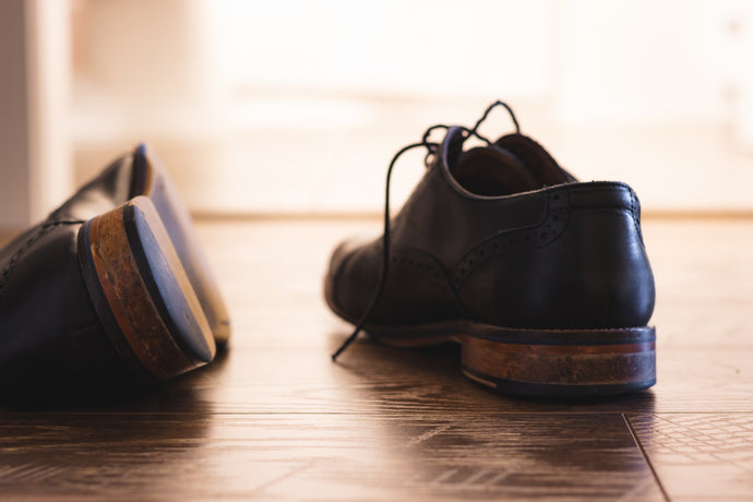 Benjo's Guide to Leather Shoe/Boot Care